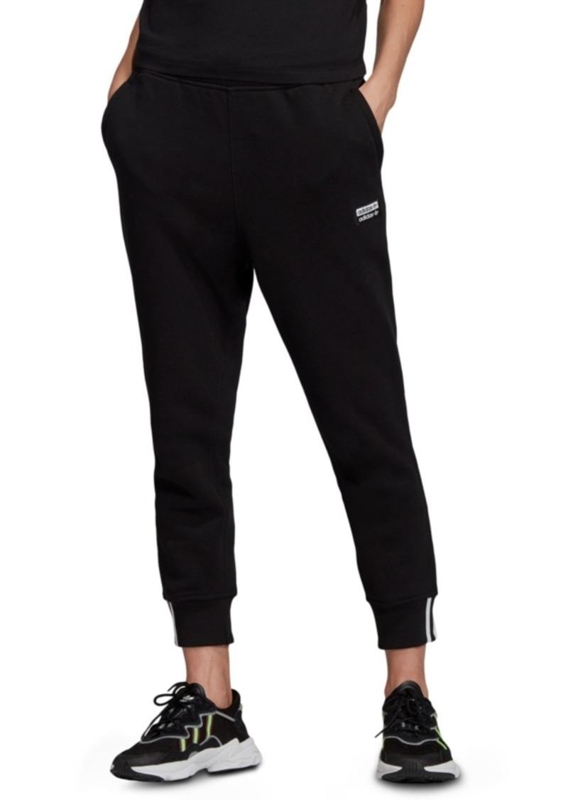 adidas Originals Women's Vocal Cotton Pants