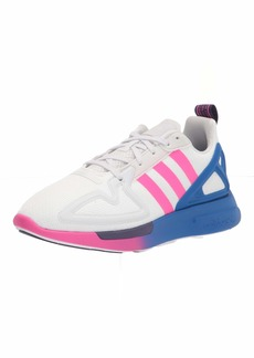 adidas Originals Women's ZX 2K Flux Sneaker