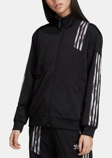 Adidas Originals x Danielle Cathari Firebird Track Top