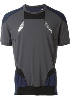Adidas Originals X Kolor technical T-shirt