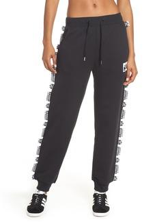 adidas Originals x Olivia Oblanc Cuffed Jogger Pants