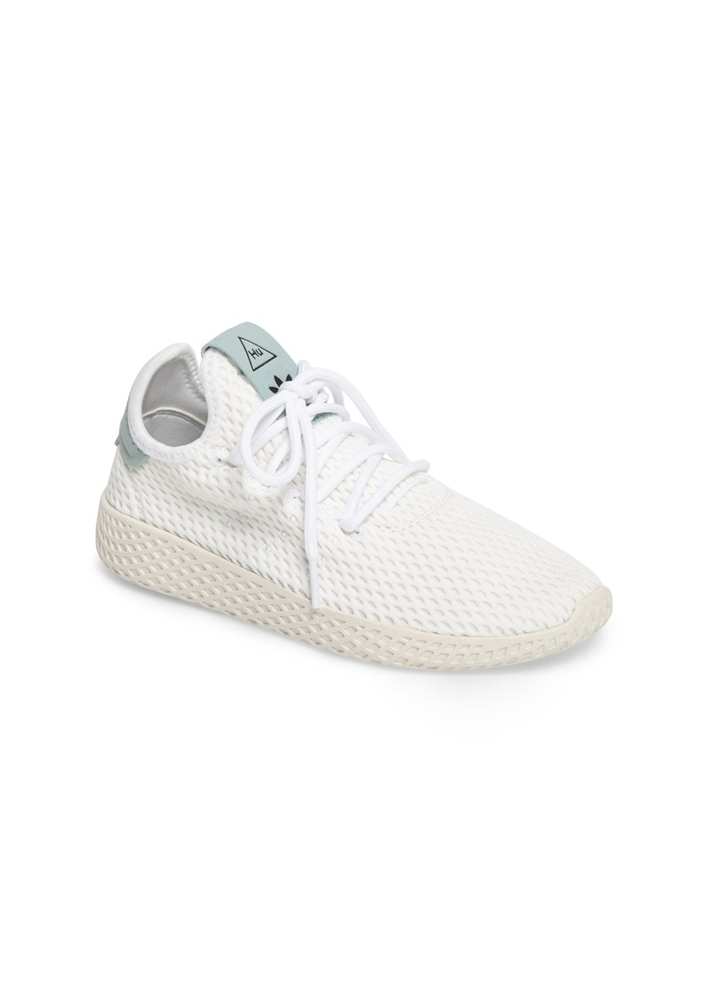 online store b2295 8dd5d adidas Originals x Pharrell Williams The Summers Mesh Sneaker (Big Kid)