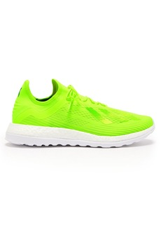 Adidas Originals X18+ TR low-top trainers