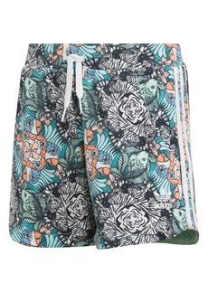 adidas Originals Zoo Shorts (Big Girls)