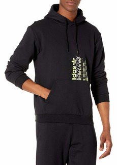 adidas OriginalsmensZX FTW Pack Hoodie