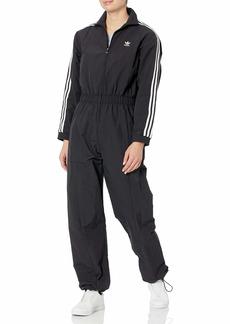 adidas OriginalswomensBoiler Suit