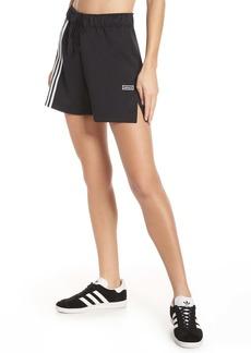 adidas Orignals 3-Stripes Athletic Shorts