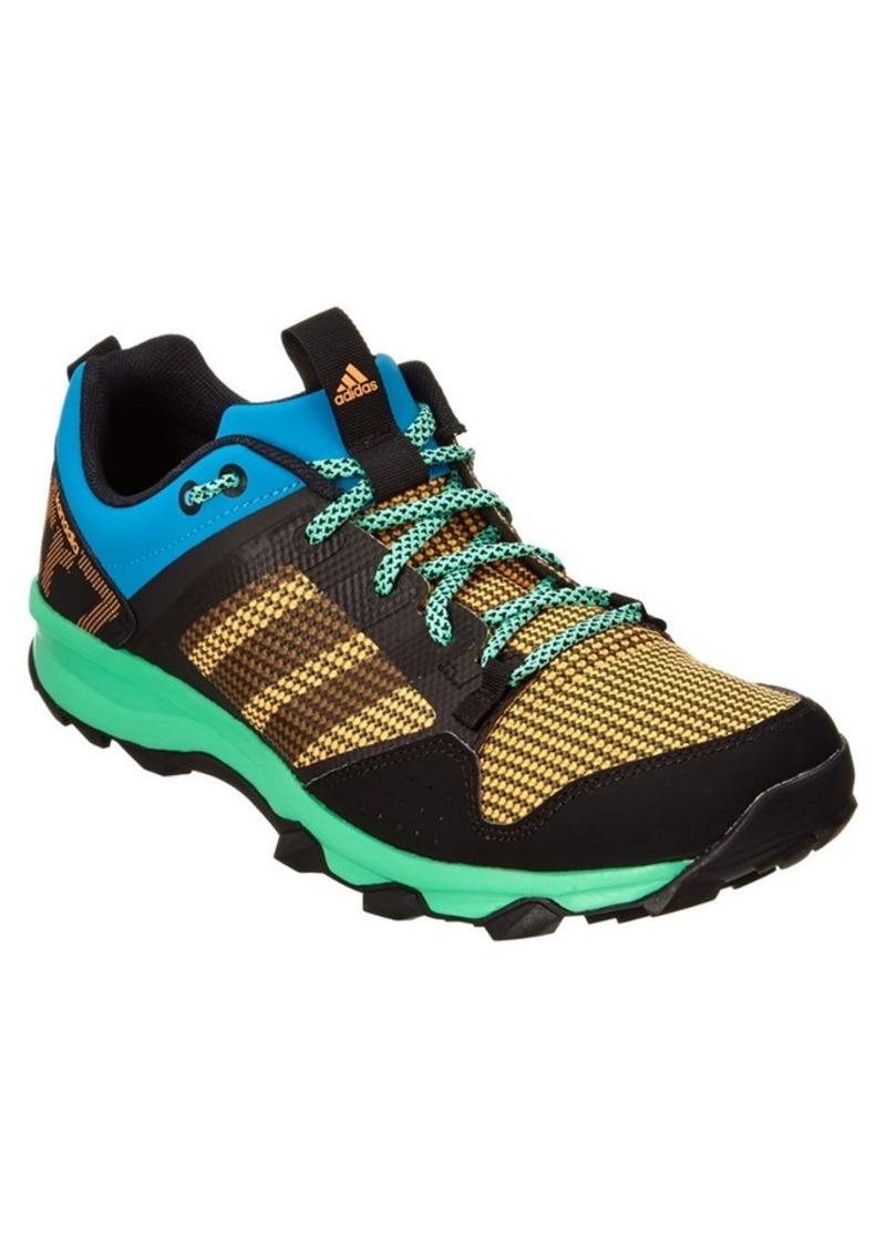 Adidas Outdoor adidas Men's Kanadia 7 Trail Run...