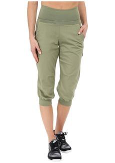 adidas Outdoor All Outdoor Felsblock 3/4 Pants