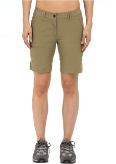 adidas Outdoor All Outdoor Light Hike Flex Shorts