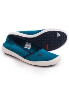 adidas outdoor Boat Sleek Water Shoes - Slip-Ons (For Women)