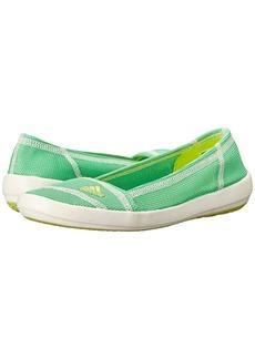 adidas Outdoor Boat Slip-On Sleek