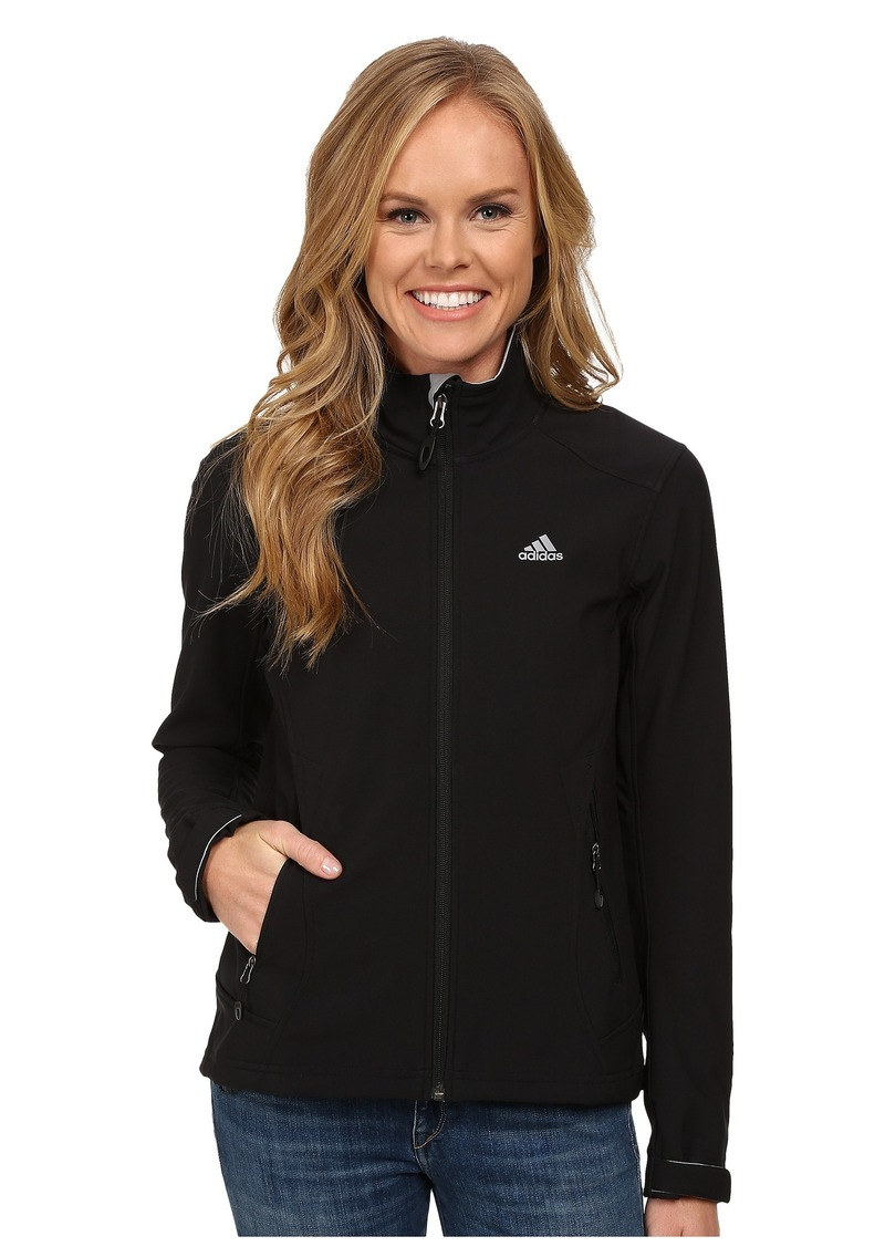 adidas Outdoor Hiking Soft Shell Jacket