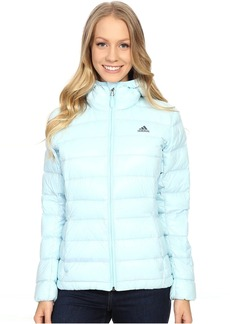 adidas Outdoor Light Down Hoodie