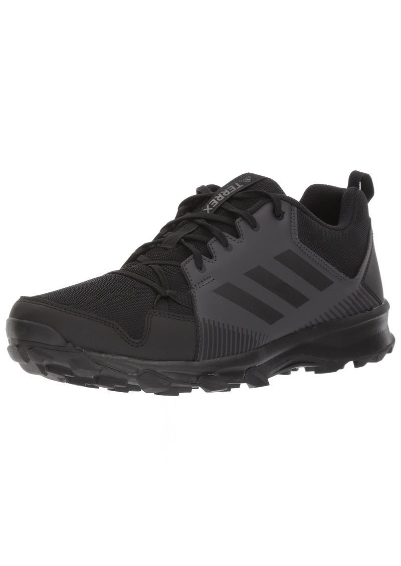 adidas outdoor Men's Terrex Tracerocker Trail Running Shoe Utility Black  D US