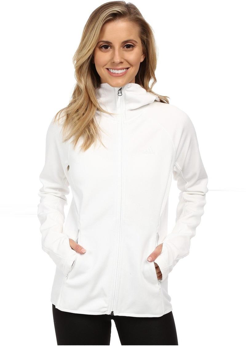 Adidas Mountainglow Fleece Hoodie