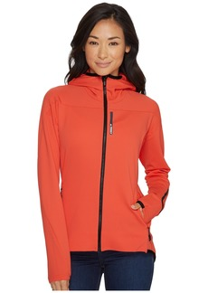 Adidas Terrex Radical Fleece Jacket