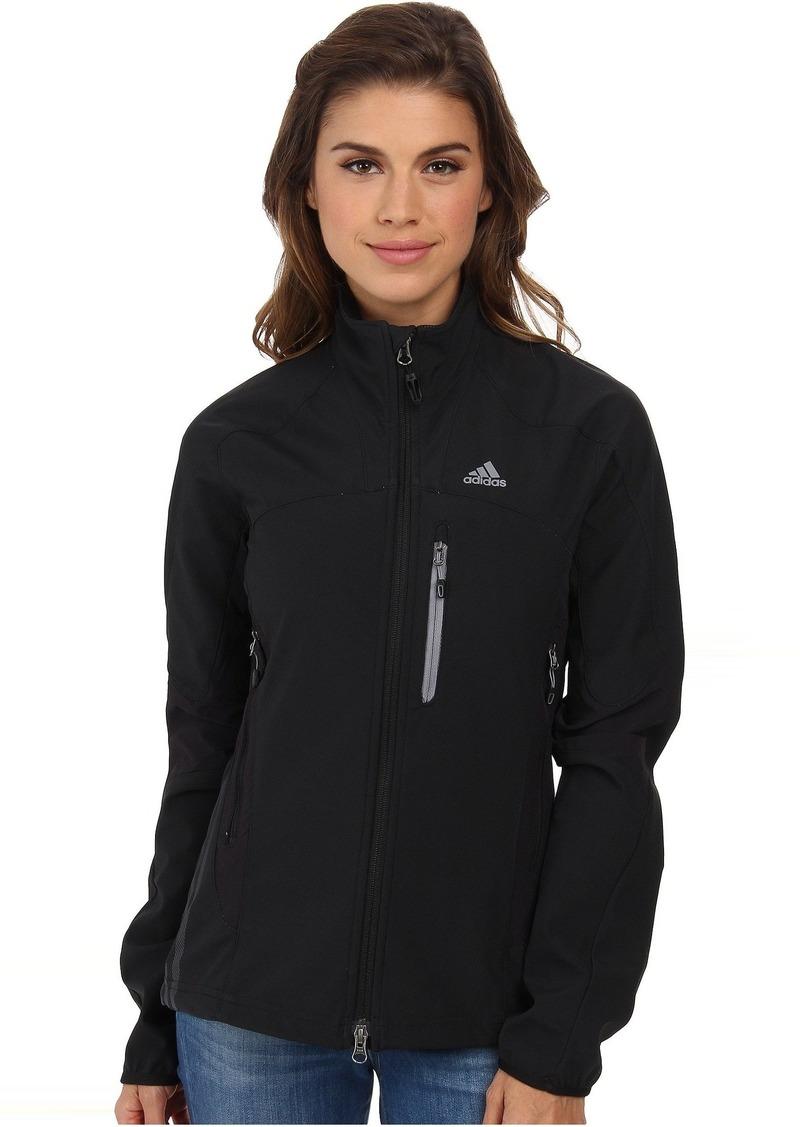 adidas Outdoor Terrex Swift Soft Shell Jacket