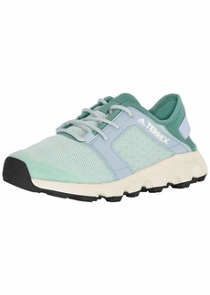 adidas outdoor Women's Terrex CC Voyager Sleek Walking Shoe   M US