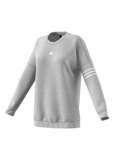 adidas Oversize Crewneck Sweatshirt