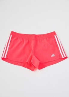 adidas Pacer 3-Stripes Woven Short