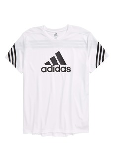 adidas Pack Graphic Tee (Big Boy)