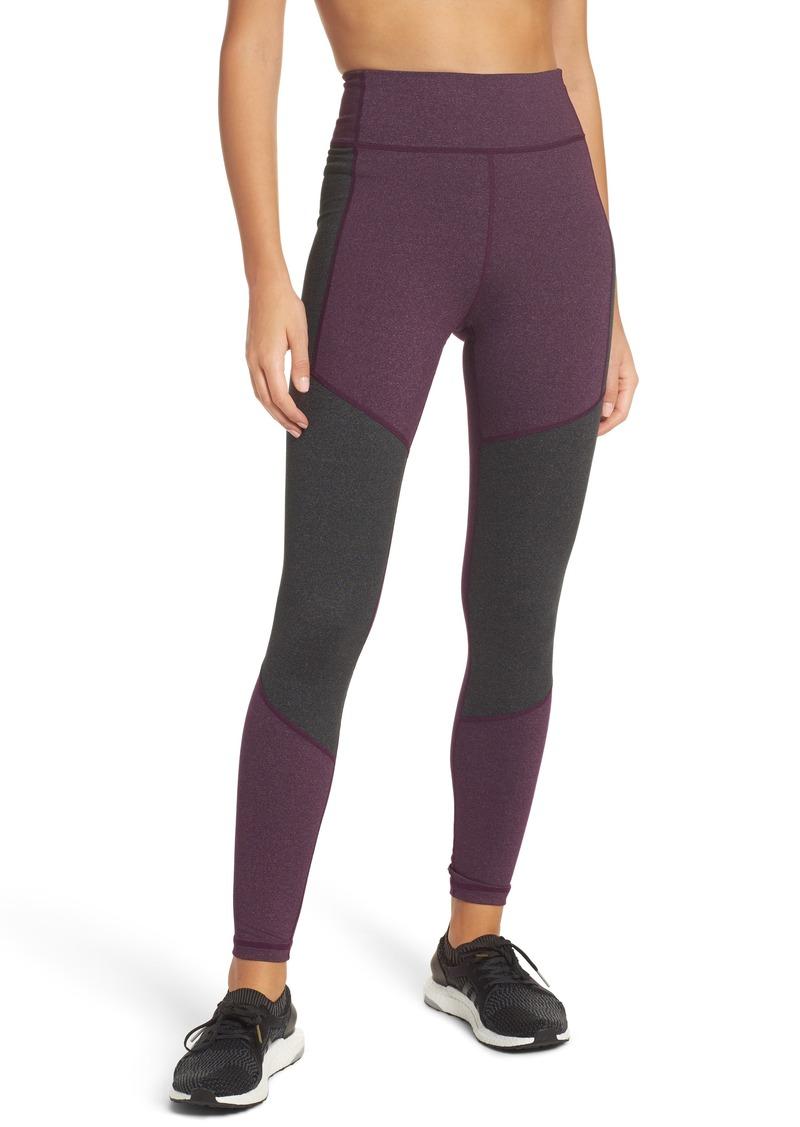 a31da94a6d5 Adidas adidas Performer Climalite® High Waist Leggings | Casual Pants
