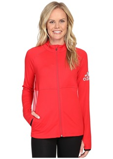 adidas Performer Full Zip Jacket