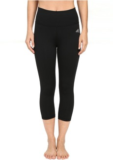 Adidas Performer High Rise 3/4 Tights
