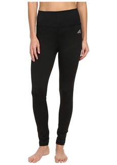 adidas Performer High Rise Long Tights