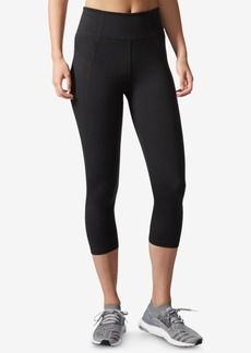 adidas Performer High-Rise Three Quarter ClimaLite Leggings