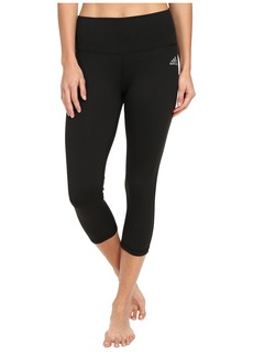 adidas Performer Mid Rise 3/4 Tights