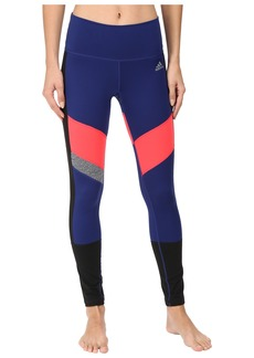 adidas Performer Mid-Rise Long Tights