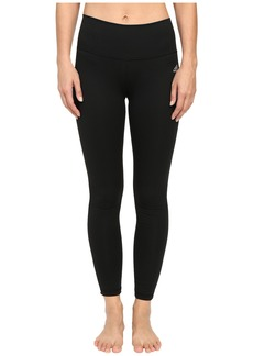 adidas Performer Mid Rise Long Tights