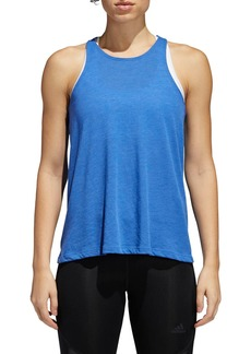 adidas Performer Open Back Tank
