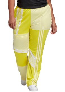 adidas Originals Plus Size Danielle Cathari Adibreak Track Pant
