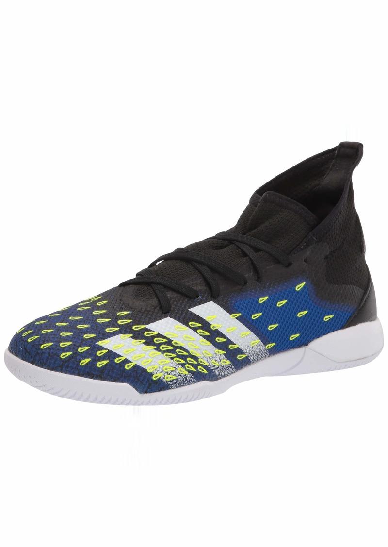 adidas Predator Freak .3 Indoor Soccer Shoe (mens)