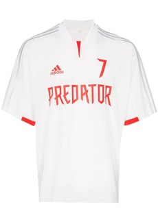 Adidas Predator Beckham football shirt