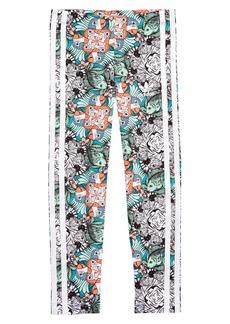 adidas Print Leggings (Little Girls & Big Girls)