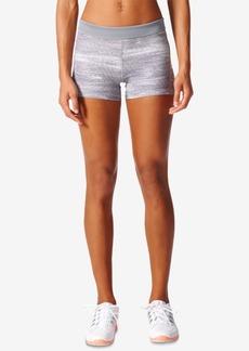 adidas Printed ClimaLite Compression Shorts