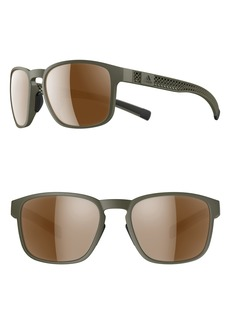 adidas Protean 3DX LST 56mm Sunglasses