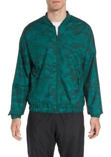 adidas Regular Fit Track Jacket