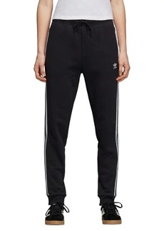 Adidas Regular French Terry Cotton Track Pants