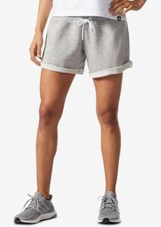 adidas Roll-Up Shorts
