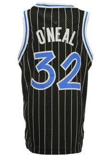 adidas Shaquille O'Neal Orlando Magic Retired Player Swingman Jersey, Big Boys (8-20)