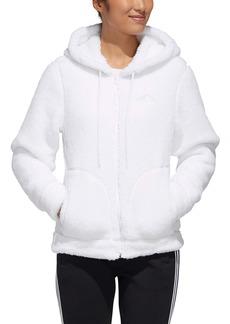 adidas Fleece Hoodie