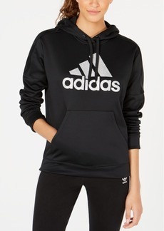adidas Shine Logo Hoodie, Created for Macy's