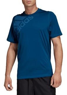Adidas Short-Sleeve Jersey Tee