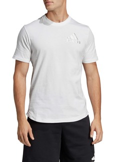 adidas Stadium ID Perforated T-Shirt