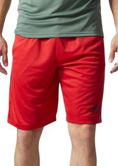 Adidas Climalite Signature Jersey Shorts